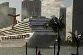 Girl, 8, dies after falling several floors on Carnival cruise ship docked at PortMiami