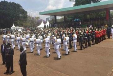 Kenya celebrates Heroes Day