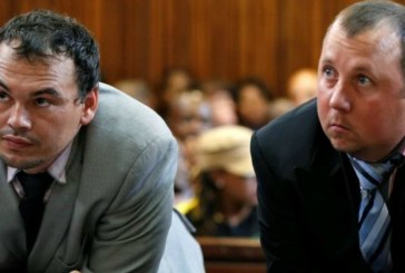 South Africa coffin case: White farmers receive jail terms