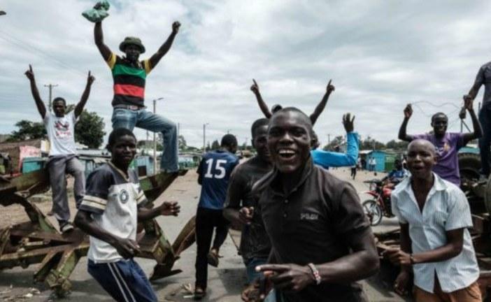 Kenya election: Turnout under 34% amid opposition boycott