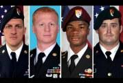 USA: Pentagon investigates US soldier deaths in Niger