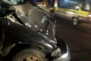 Ghastly accident at Malingo Junction, Buea Cameroon