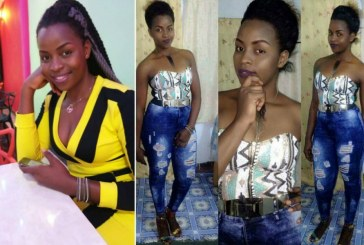 Nora Ewane Confirmed dead: Ghastly accident at Malingo Junction, Buea Cameroon