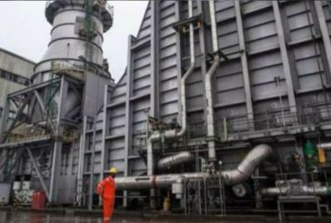 Nigeria recovers millions stolen in oil scandal