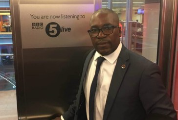 Full Transcript: Cameroonian Human Rights Activist Agbor Nkongho's interview with BBC radio 5