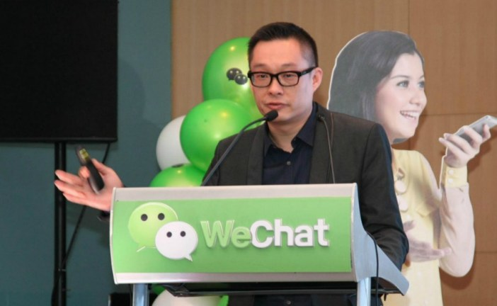 Chinese messaging app WeChat translates 'black foreigner' into the N-word