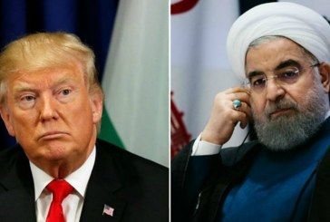 Trump set to withdraw support from Iran nuclear deal