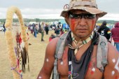 Indigenous people invented the so-called 'American Dream'