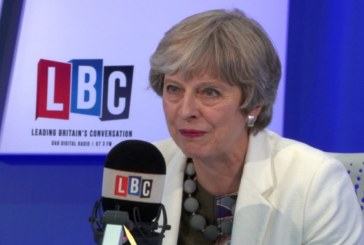 Theresa May refuses to say if she would vote for Brexit in fresh pol