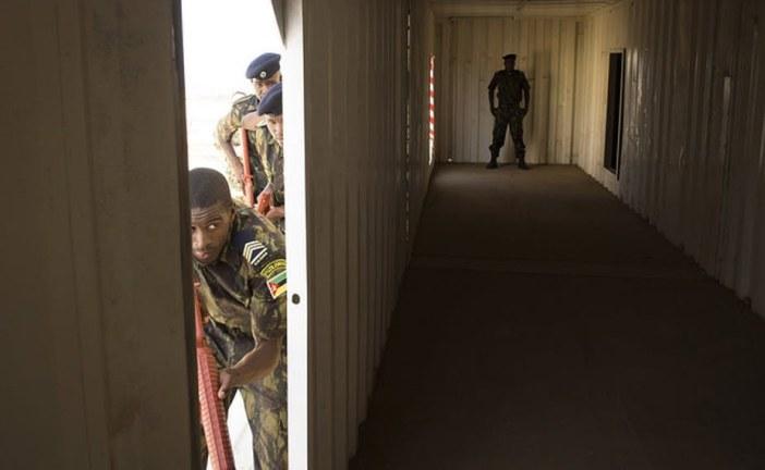 L'Afrique à l'heure du nouveau régionalisme sécuritaire