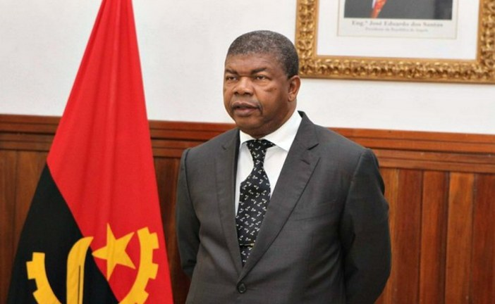 Angolans praise the purge of high-level officials by new President Joao Lourenco