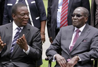 Mnangagwa and the military may mean more bad news for Zimbabwe