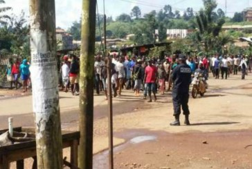 Cameroon: Overnight raid on paramilitary kills two in Bamenda