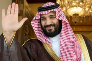 Saudi Arabia's 'Game of Thobes' Mohammed bin Salman consolidates power