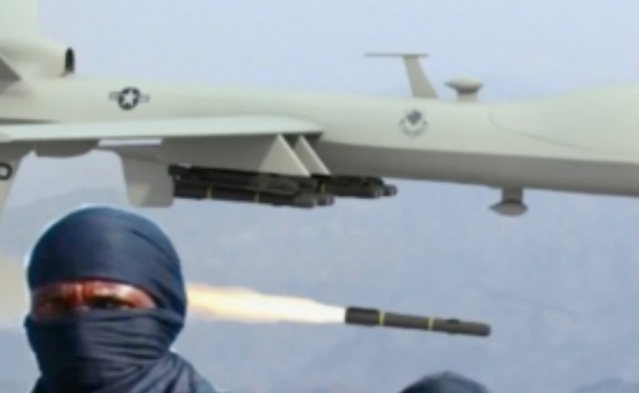 President Trump Accelerates Drone Strikes in Somalia