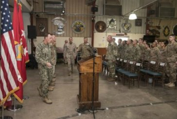 Mission Creep in Darkest Africa. US Military Expands its Operations Throughout the Continent
