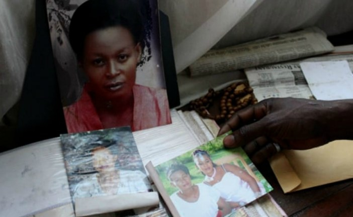 Why are so many women being murdered in Uganda?