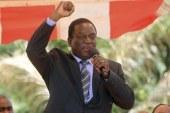 """Zimbabwe: """"Dynastic capture of the state"""" Mugabe sacks vice-president"""