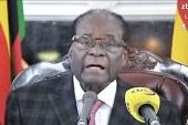 Defiant Mugabe ignores party's deadline to quit