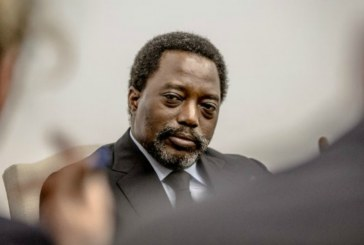 DRC: UN calls on Kabila to allow peaceful protests