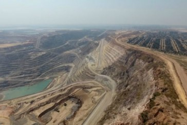 Paradise Papers documents raise questions over African mining deal