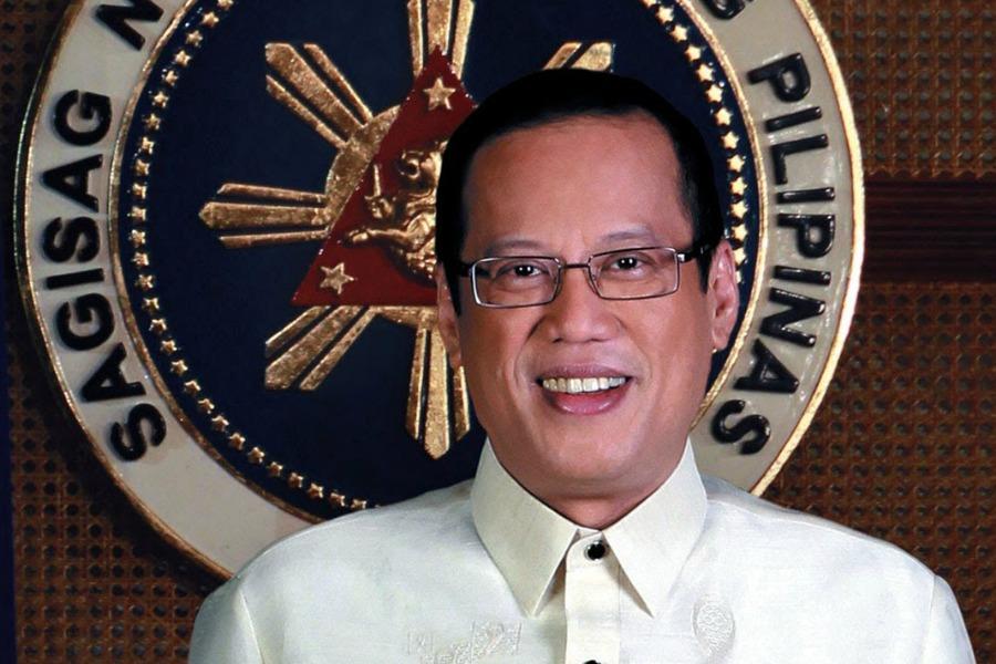 Criminal case filed against Philippines ex-President Aquino over Mamasapano raid