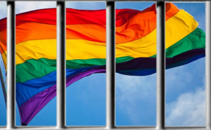 Egypt jails 16 people for Homosexuality