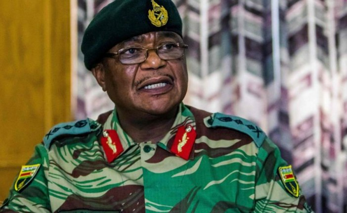 """Zimbabwe: """"Although it doesn't look like a coup, it is a coup,"""""""