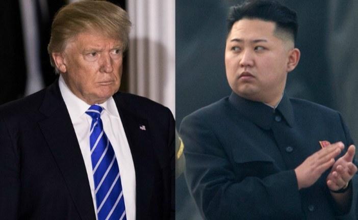 Donald Trump 'deserves death penalty' for insulting Kim Jong-un