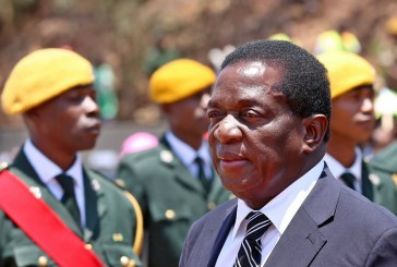 Why a Mnangagwa presidency would not be a new beginning for Zimbabwe