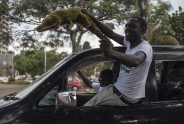 Le coup de force au Zimbabwe montre l'incohérence desorganisations régionales africaines