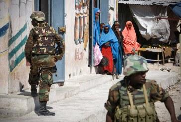 Des armées africaines deplus enplus engagées surlecontinent