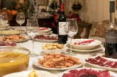 What the world eat at Christmas