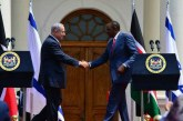 Israel to become a member of the African Union