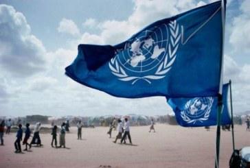 Rocket kills three at UN base at Kidal