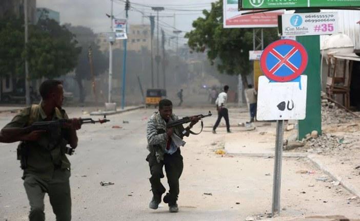 World Breaking News: Somalia