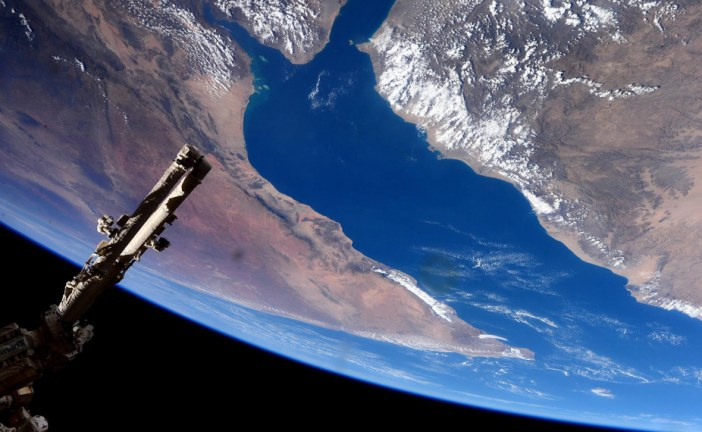Africa and space: the continent starts to look skyward