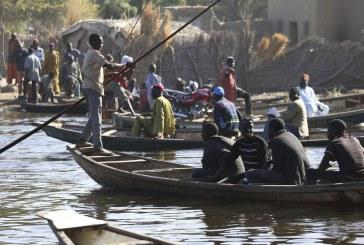 Le lac Tchad, un indicateur plus complexe qu'il n'y paraît