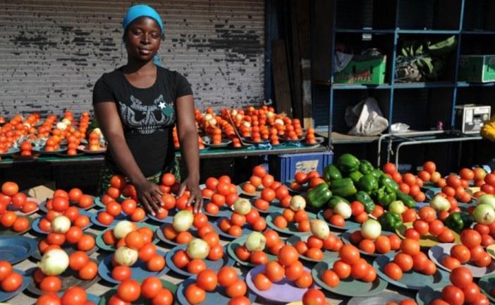 Les multiples formes de l'insécurité alimentaire en Afrique sub-saharienne