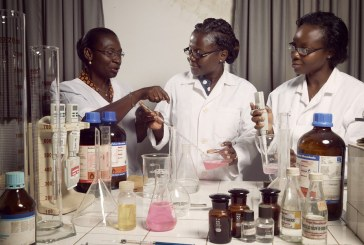 How Africa can empower more women to become leaders in science