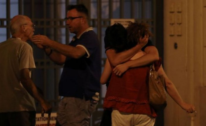 Nice attack: how vulnerable are we to 'low-tech terror'?