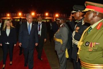 In Kenya, PM says Africa trip will help rebuild world majority for Israel