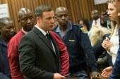 Oscar Pistorius Sentenced to 6 Years in Prison for Murder