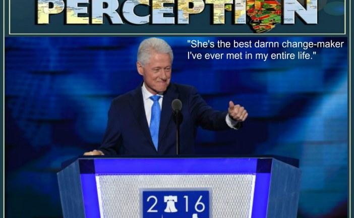 President Bill Clinton FULL Speech 2016 DNC Convention with full transcript