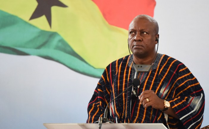 GHANA ALLOWS VISA-FREE TRAVEL FOR AFRICANS IN STEP TOWARDS CONTINENTAL PASSPORT