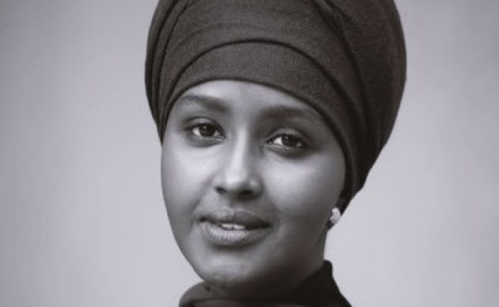 Fadumo Dayib Is Risking Her Life to Be Somalia's First Female Presidential Candidate