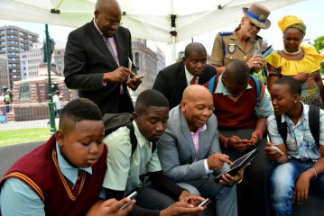 South Africa's vote against internet freedom tarnishes its global image