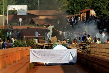 Instability the Norm in Central African Republic as Rebel Violence Surges