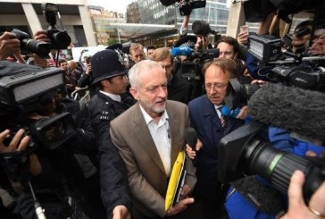 UK: Jeremy Corbyn wins NEC vote over right to stand again for Labour leadership