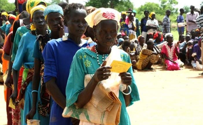 Untold devastation' in South Sudan triggers grave humanitarian crisis